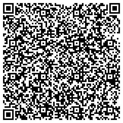 QR-код с контактной информацией организации Event-агентство «Мастерская праздников»