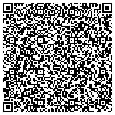 QR-код с контактной информацией организации Частное предприятие «Шестое чувство» ТМ - студия праздничного дизайна Кузьмичевых