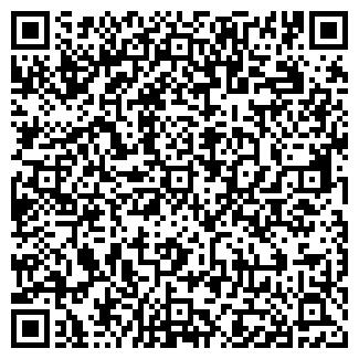 QR-код с контактной информацией организации Агентство «Фея»
