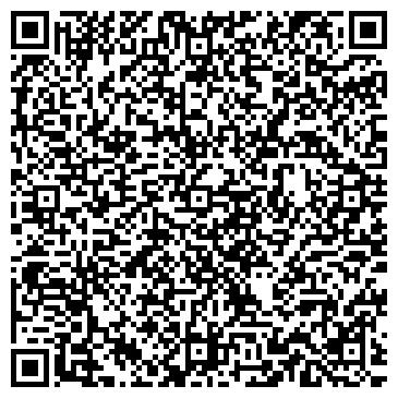 QR-код с контактной информацией организации Цветочный салон «ЖАСМИН»