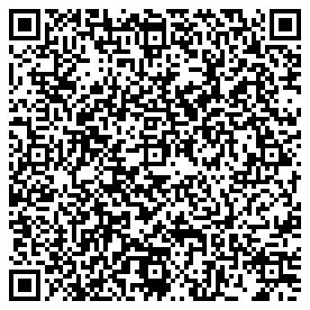 """QR-код с контактной информацией организации """"Татьянины Цветы"""""""