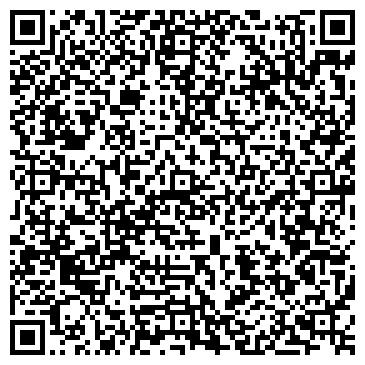 """QR-код с контактной информацией организации Учебный центр """"Туран"""""""