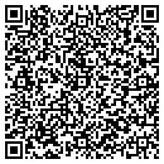 QR-код с контактной информацией организации Мир игрушек