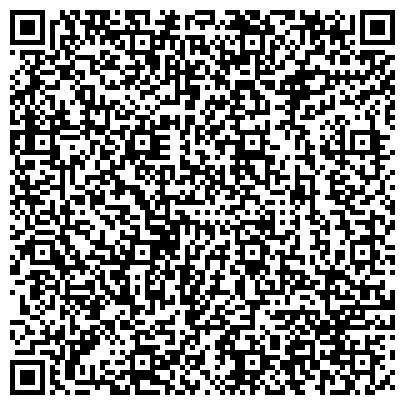 """QR-код с контактной информацией организации Студия Праздников """"К л е о п а т р а"""""""
