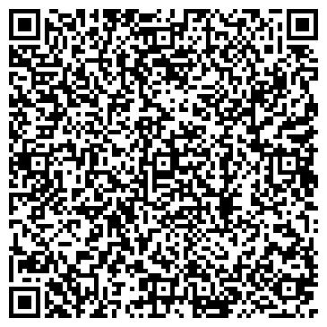 QR-код с контактной информацией организации Party-Station, Частное предприятие