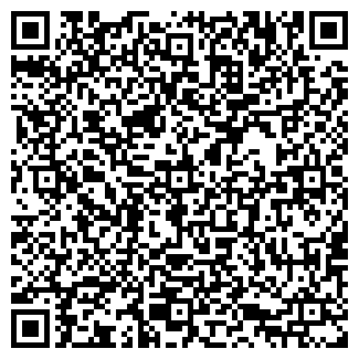 QR-код с контактной информацией организации «Настроение»