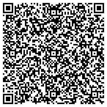 QR-код с контактной информацией организации Агентство развлечений Пати-холл, ЧП