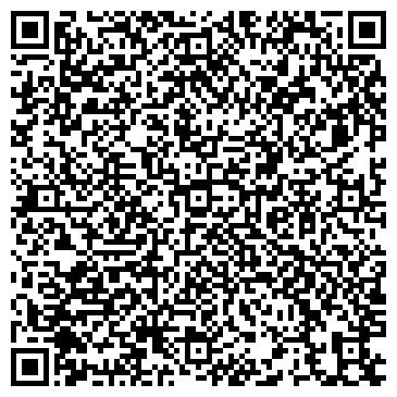 QR-код с контактной информацией организации Частное предприятие Мега-Шар Мега-Салют
