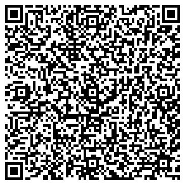 QR-код с контактной информацией организации Студия дизайна Антонины Сердюковой, ИП