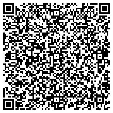 QR-код с контактной информацией организации ИП Ребров П. Н.