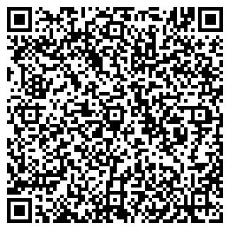 QR-код с контактной информацией организации Агентство «Жар-жар»