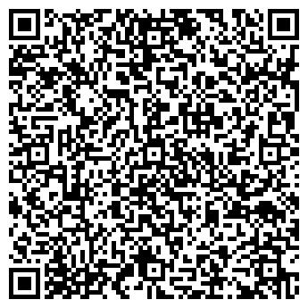 QR-код с контактной информацией организации Свадебный переполох