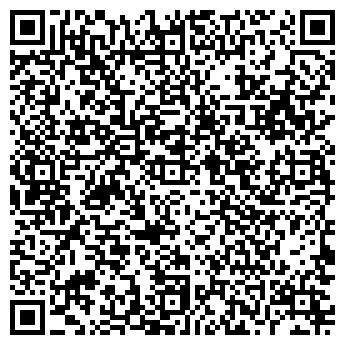 QR-код с контактной информацией организации Компания «MeriMax», Субъект предпринимательской деятельности