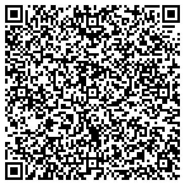 QR-код с контактной информацией организации ООО «Европа Уно Трейд Украина», Общество с ограниченной ответственностью