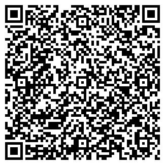 """QR-код с контактной информацией организации ЧП. """"САМ"""""""