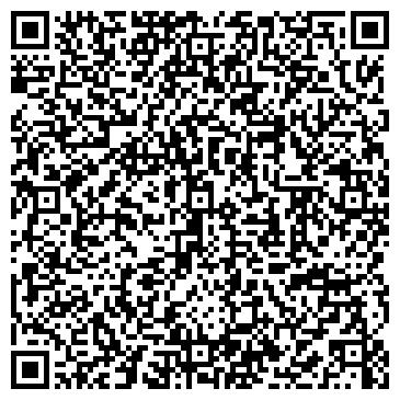 QR-код с контактной информацией организации Студия «Ваш праздник»