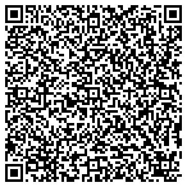 """QR-код с контактной информацией организации Агентство торжеств """"7 Небо"""""""