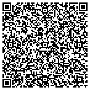 QR-код с контактной информацией организации Творческая мастерская «АММА»