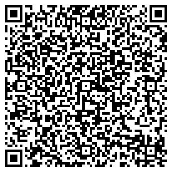 QR-код с контактной информацией организации Exim Partner Ukraine