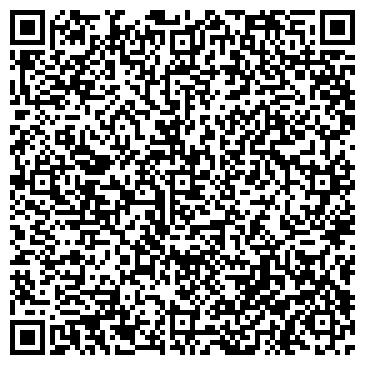 QR-код с контактной информацией организации Частное предприятие ВЕСЕЛЫЙ ШАРИК
