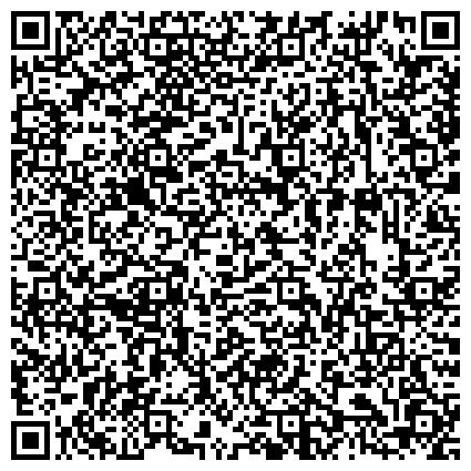 QR-код с контактной информацией организации Частное предприятие Оформление воздушными шарами, украшение воздушными шарами — «Воздушный мир»