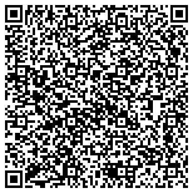QR-код с контактной информацией организации Студия аэродизайна и флористики,ЧП