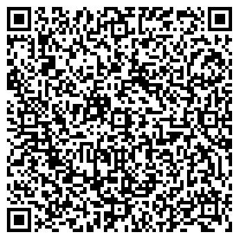 QR-код с контактной информацией организации Еврошар, ООО (EUROSHAR)