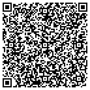 QR-код с контактной информацией организации Попова И.Г., ФОП
