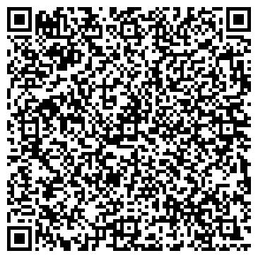 QR-код с контактной информацией организации Пассаж, ЧП