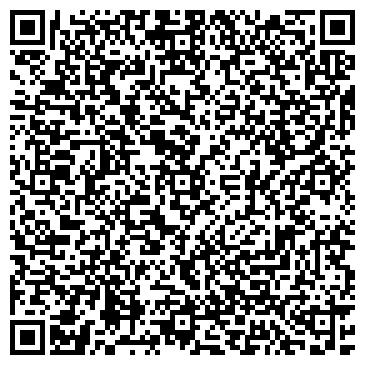 QR-код с контактной информацией организации Премьера, ЧП