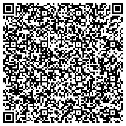 QR-код с контактной информацией организации Пурпур Студия декора и аэродизайна (Медчук, ЧП)