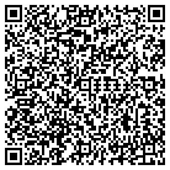QR-код с контактной информацией организации OOO Привар
