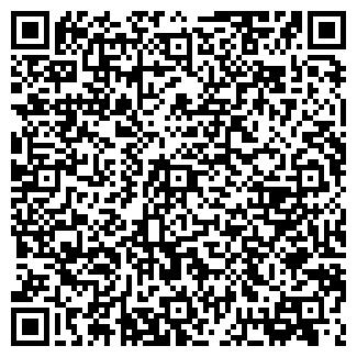 QR-код с контактной информацией организации Арт-студия Фантазия, ЧП