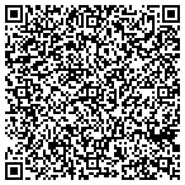 QR-код с контактной информацией организации Небесные фонарики, ЧП