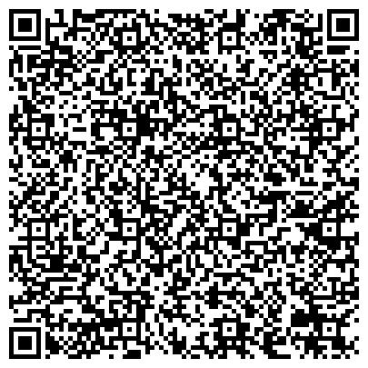 QR-код с контактной информацией организации Мега–Шар Мега-Салют Мега-Медведи, ЧП