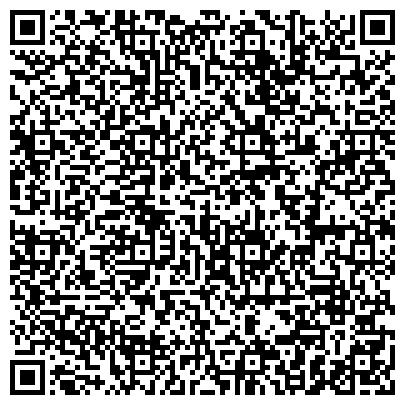 QR-код с контактной информацией организации Хорошо Погуляли, ООО