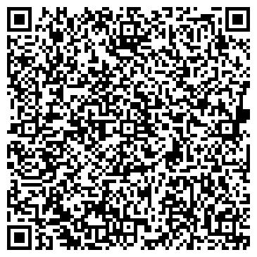 QR-код с контактной информацией организации АРТ-команда Реактив, ООО