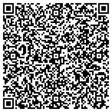 QR-код с контактной информацией организации Шарики по-киевски, Компания