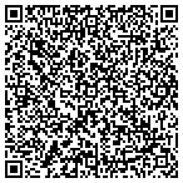 QR-код с контактной информацией организации Студия аэродизайна ,Свято