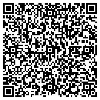 QR-код с контактной информацией организации Чудо-клуб, ЧП