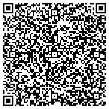 QR-код с контактной информацией организации Кварта-Плюс, Рекламное агенство