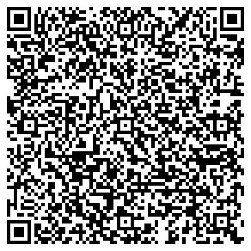 QR-код с контактной информацией организации Салют (Salut), ЧП