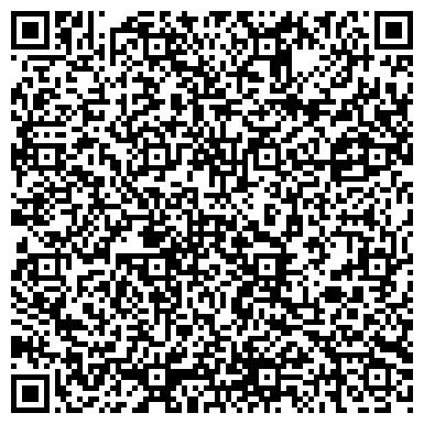 QR-код с контактной информацией организации Агентство праздников 5 Звезд, ЧП