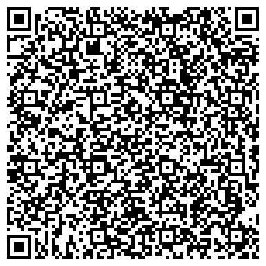 QR-код с контактной информацией организации Культурный центр Новая Эра, ЧП