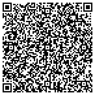 QR-код с контактной информацией организации Дизайн-студия Шар, ООО