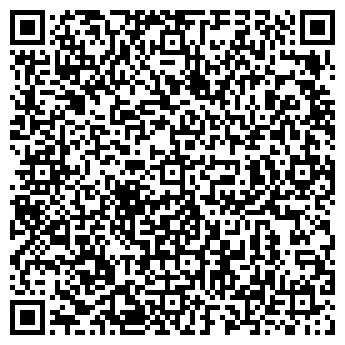 QR-код с контактной информацией организации Акер НПК, ЧП