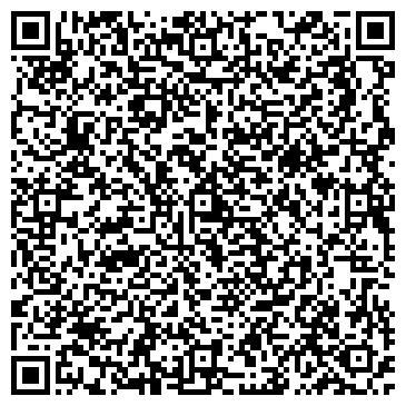 QR-код с контактной информацией организации Биоритм промо, ЧП