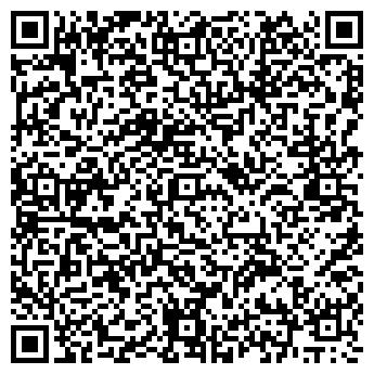 QR-код с контактной информацией организации razomnavsegda