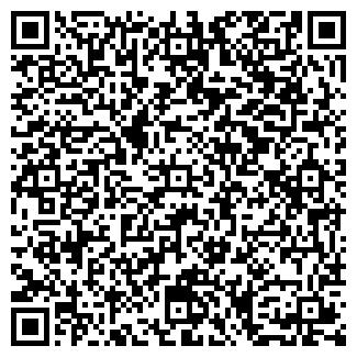 QR-код с контактной информацией организации Дизайн студия Фонтан, СПД