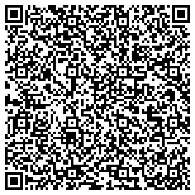 QR-код с контактной информацией организации Денвер - мастерская волшебства